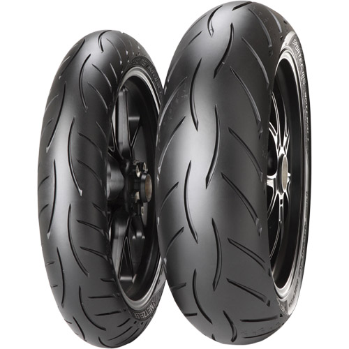 スーパーセール バイクパーツ バイクタイヤSportec M5 INTERACT 160/60ZR17 R 69W TLMETZELER(メッツラー) 1971300 取寄品