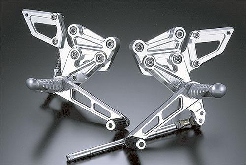 ステップアグラス 900SS 4520616756284取寄品 DUCATI セール 4ポジション バックステップ バイク用品 アグラス 91-97312-553-000
