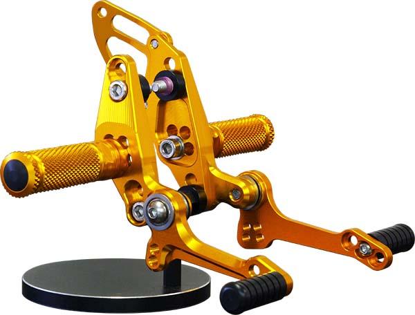 【オンラインショップ】 バイク用品 ステップベビーフェイス ベビーフェイス S バックステップ 09-14002-D017GD GLD 8P バイク用品 StreetFighter S 09-14002-D017GD 4589981461438取寄品 セール, SuKiMa:06ed8468 --- promilahcn.com
