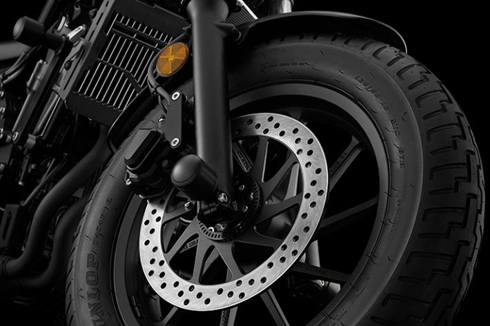 バイク用品 サスペンション&ローダウン フロントフォークバイカーズ BIKERS FRアクスルプロテクター M.ブラック Rebel500 250 17-19H0445-BLK 4549950839590取寄品 スーパーセール