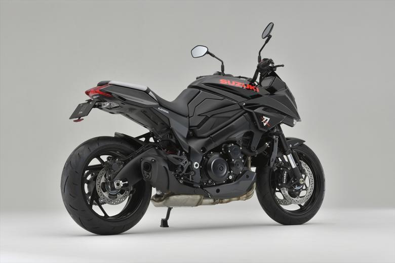 バイク用品 外装 フェンダーギルドデザイン ギルドD ビレットライセンスホルダー ブラック KATANA 19-71546 4522285715463取寄品
