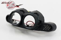 バイク用品 電装系 ウインカー&ウインカーバルブai-net アイネット LEDウィンカー BWS12519242 4571460848977取寄品