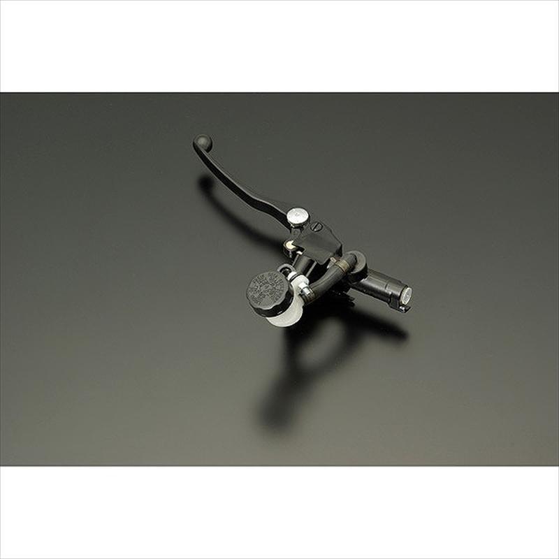 バイク用品 ブレーキ&クラッチ マスタシリンダー&ブレーキスイッチアドバンテージ ADVANTAGE NISSINクラッチマスター タイプRS φ1 2インチ BLK BLKADCM-1003-1SR 4580339960658取寄品 スーパーセール