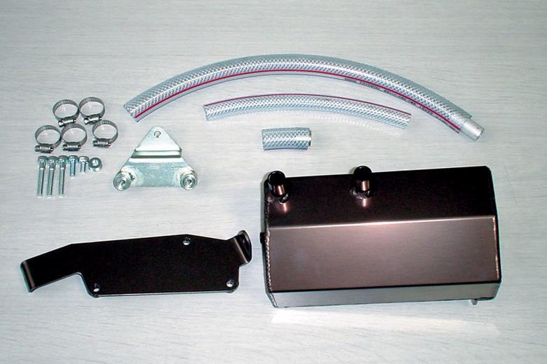 セール バイク用品 冷却系 オイルクーラーNOJIMA キャッチタンク ZRX11 1200ノジマエンジニアリング NSP609OCT 取寄品