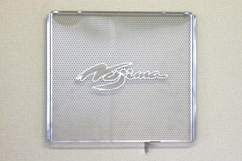 スーパーセール バイク用品 冷却系 ラジエターNOJIMA ラジエーターコアガード 1400GTR 08-16ノジマエンジニアリング NSP630CG 取寄品