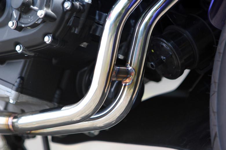 スーパーセール バイク用品 マフラー 4ストフルエキゾーストマフラーSP忠男 POWER BOX パイプ YZF-R25 19スペシャルパーツタダオ YZ2-PB-11 取寄品