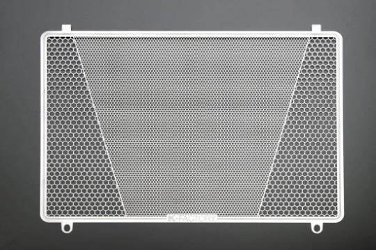スーパーセール バイク用品 冷却系 ラジエターK-FACTORY ラジエターコアガード ステンレス Rタイプ ZRX1200 1100ケイファクトリー 103CZAA061Z 取寄品