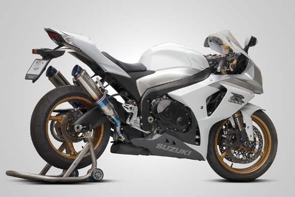 スーパーセール バイク用品 マフラー 4ストスリップオン&ボルトオンマフラーK-FACTORY S O 3DチタンTWINX SBL SBL-A GSXR1000 09-10ケイファクトリー 248KLBAHAF1000 取寄品