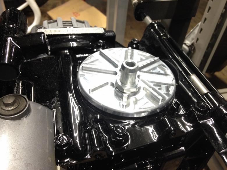 バイクパーツ モーターサイクル オートバイ セール バイク用品 冷却系 その他(冷却系)K-FACTORY ボディーブリーザー シルバー ZEPHYR750ケイファクトリー 114VZCS004H 取寄品