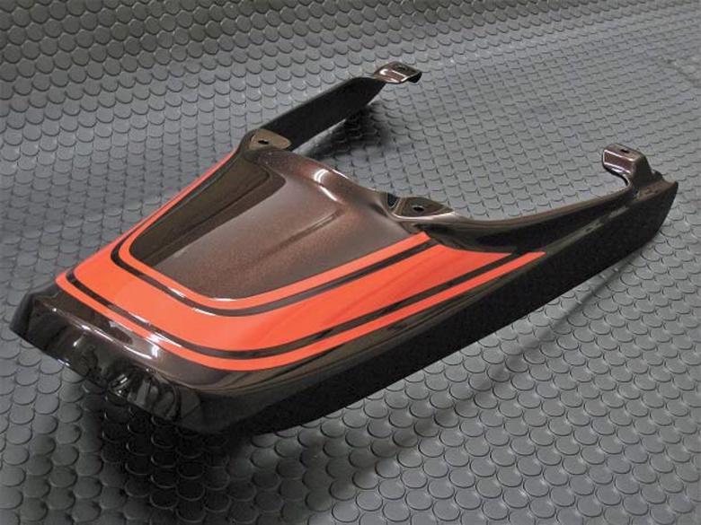 バイク用品 外装 シートBEET シートカウル キャンディトーンブラウン Z900RSビート 0320-KE3-61 取寄品