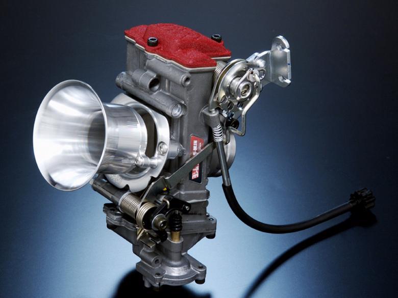 バイク用品 吸気系&エンジン インジェクション&キャブレターヨシムラ FCR-MJN39 DSF ブラック SR400 -02 SR500 -00ヨシムラ 769-351-2601 取寄品 スーパーセール