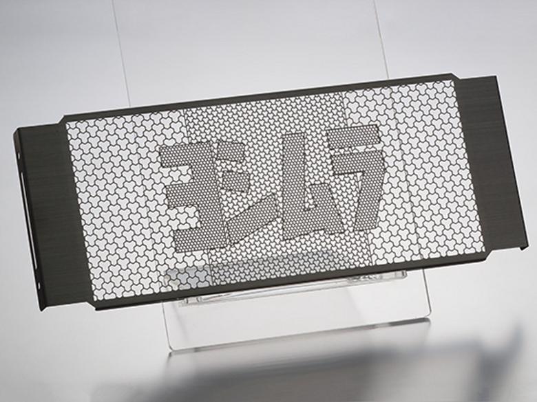 セール バイク用品 冷却系 オイルクーラーヨシムラ オイルクーラーコアプロテクター GSX1400 ALLヨシムラ 454-114-0B00 取寄品