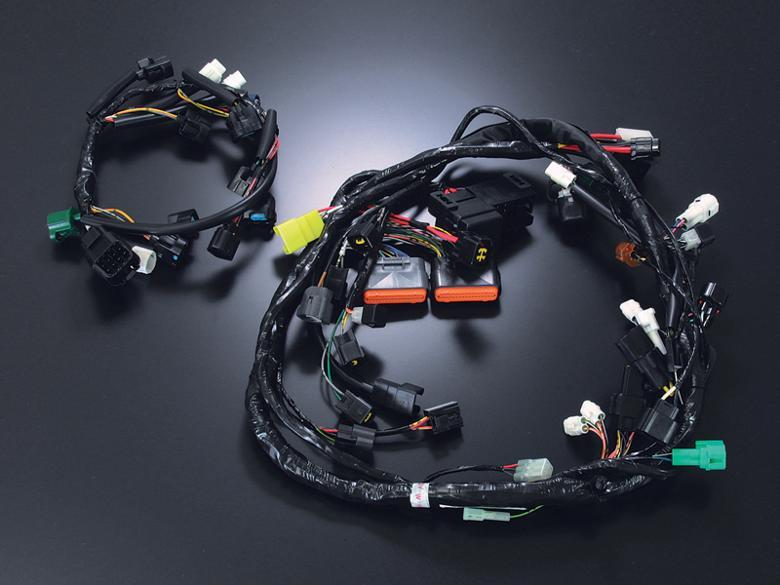 スーパーセール バイク用品 電装系 ハーネス類&アーシングヨシムラ ワイヤリングハーネス EM Pro対応 GSXR1000 05-06ヨシムラ 406-506-0000 取寄品