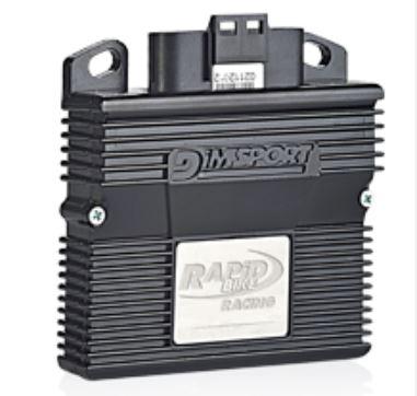 バイク用品 電装系 燃料制御系&サブコンピューターRAPiDBIKE RACING KIT YZF-R6 17-18ラピッドバイク KRBRAC-134 取寄品