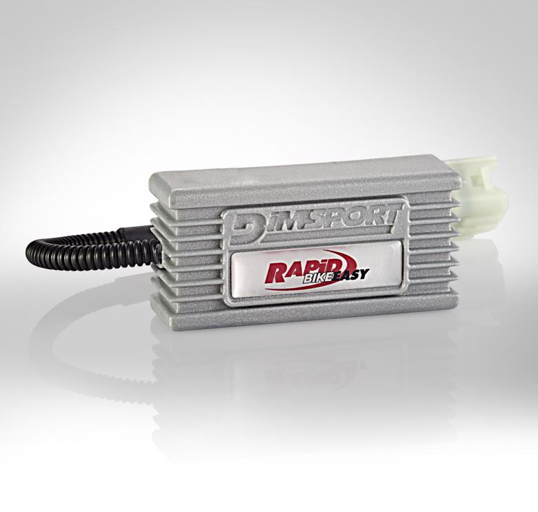スーパーセール バイク用品 電装系 燃料制御系&サブコンピューターRAPiDBIKE EASY2-KIT YZF-R1 07-08・XJR1300 C 06-14ラピッドバイク KRBEA2-019 取寄品