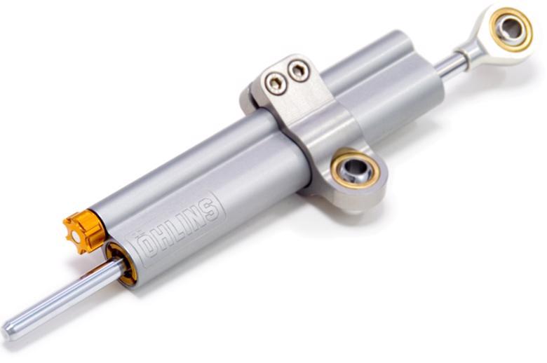バイク用品 ハンドル ステアリングダンパーオーリンズ ステアリングダンパー(オリジナルマウント) GSXR1000 01-13OHLINS SD030 取寄品 セール