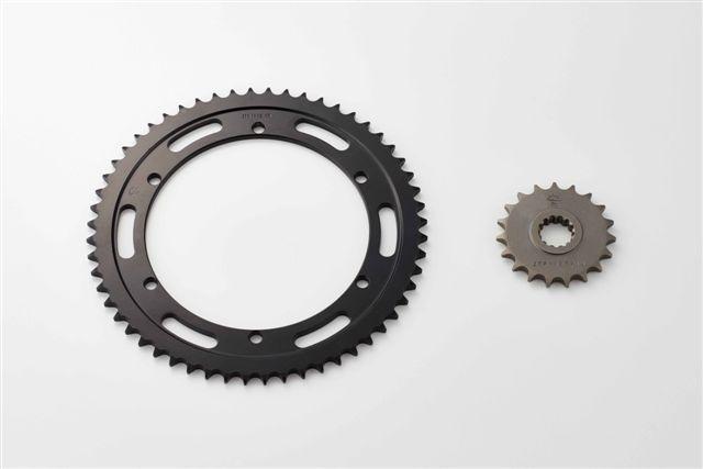 スーパーセール バイク用品 駆動系 チェーン&ドライブベルトDID チェーン&スプロケットキット SR400 88-13ディーアイディー DY-05S 取寄品