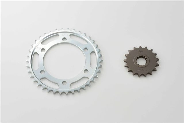スーパーセール バイク用品 駆動系 チェーン&ドライブベルトDID チェーン&スプロケットキット XJR1300 03-15 XJR1300C Racer 15-17ディーアイディー DY-09S 取寄品
