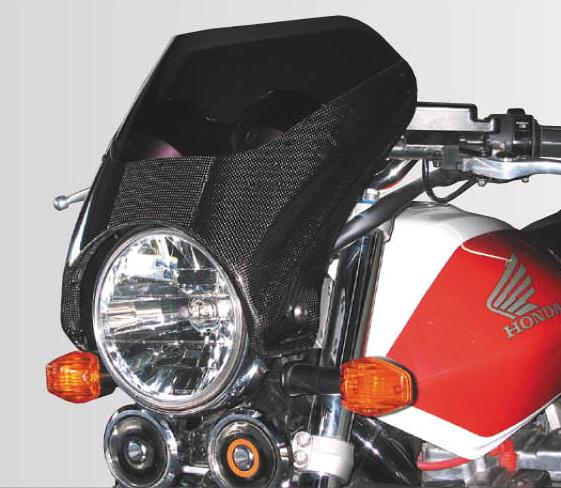 バイク用品 外装 カウルコワース RSビキニ M02 ケブラー スモーク ホーネット250COERCE 0-42-CBCK1207 取寄品 スーパーセール