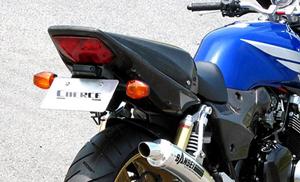 スーパーセール バイク用品 外装 シートコワース RSテールカウル カーボン CB400SF SPECIIICOERCE 0-42-CTCC1409 取寄品