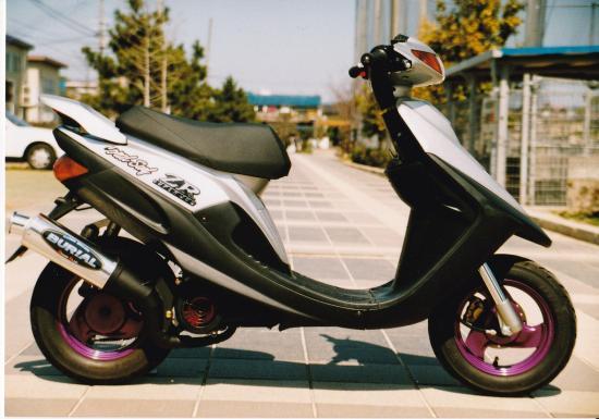 スーパーセール バイク用品 マフラー 2ストマフラー&チャンバーベリアル グランドスラム(チャンバー) PUR JOG-ZR -99BURIAL Y01-01-04 取寄品