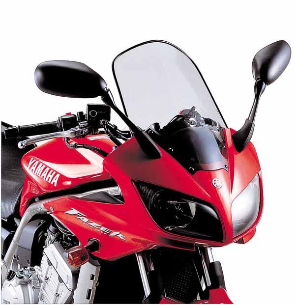 スーパーセール バイク用品 外装 スクリーンGIVI スクリーン D129S FZS1000ジビ 47670 取寄品