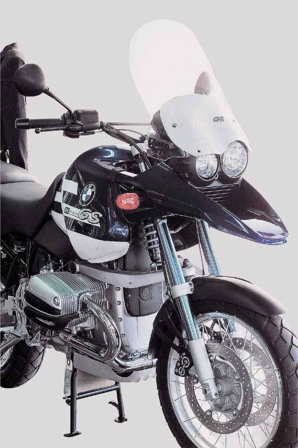 スーパーセール バイク用品 外装 スクリーンGIVI スクリーン D233S R1150GSジビ 47712 取寄品