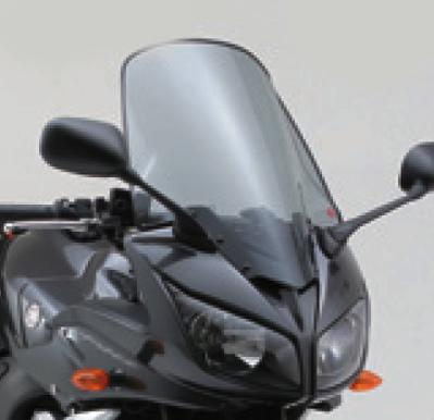 スーパーセール バイク用品 外装 スクリーンGIVI スクリーン D437S FZ1 FAZERジビ 70178 取寄品