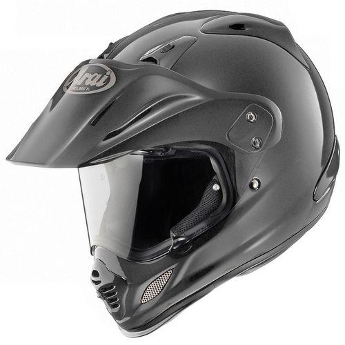 セール バイク用品 ヘルメット ヘルメットArai TOUR CROSS 3 ヘルメット フラットBK #XL(61-62) 山城オリジナルカラーアライ 4530935361373 取寄品