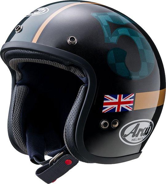 セール バイク用品 ヘルメット ヘルメットArai CLASSIC MOD ユニオン Lアライ 4530935501892 取寄品