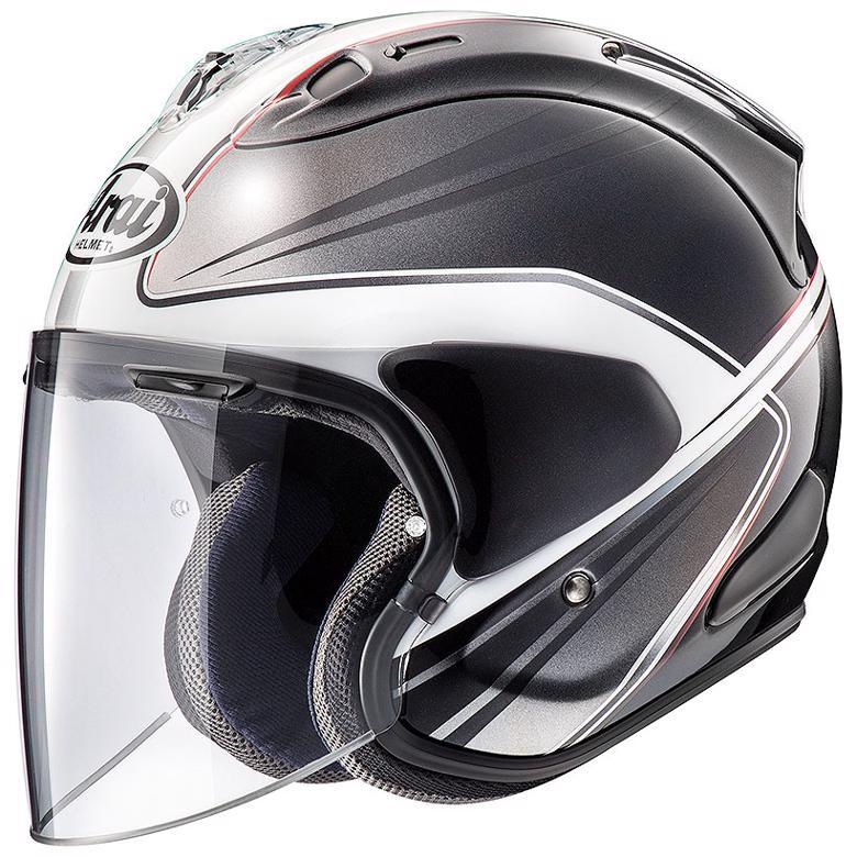 【半額】 バイク用品 ヘルメット ヘルメットArai VZ-RAM WEDGE WHT #S(55-56)アライ 4530935527618 取寄品, 小樽海産物専門店小町商店 c5c9298b