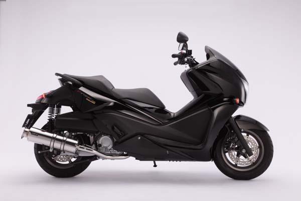 スーパーセール バイク用品 マフラー 4ストフルエキゾーストマフラービームス SS400ソニック-SP JMCA ステン ステン FAZE JBK-MF11BEAMS J135-10-000 取寄品