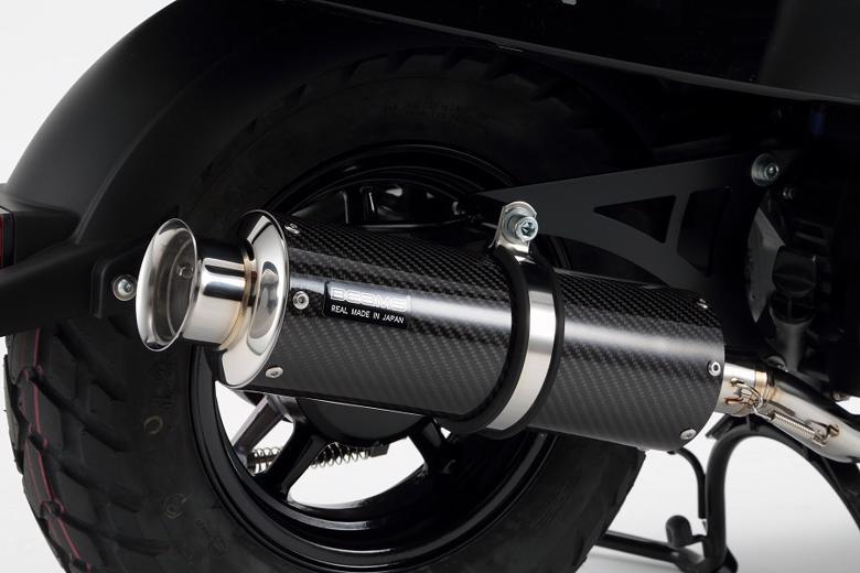スーパーセール バイク用品 マフラー 4ストフルエキゾーストマフラービームス SS300カーボン SP VOX 15- JBH-SA52JBEAMS G250-08-000 取寄品