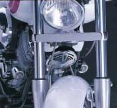 バイク用品 電装系 ウインカー&ウインカーバルブハリケーン ブレットウインカーキット バルカンHURRICANE HA5526C-01 取寄品