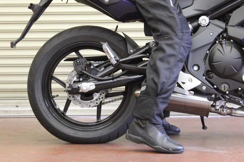 スーパーセール バイク用品 サスペンション&ローダウン リアサスペンションプログレッシブ 428シリーズ BLK Ninja400 400R ER-4n(11-15) Ninja650 ER-6n(09-15)PROGRESSIVE 428-1000B 取寄品