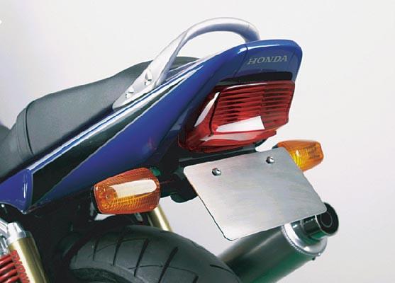 バイク用品 外装 フェンダーspice タクティカルテールユニット ウレタン BK CB400SF VTEC1 2スパイス 1SFL41PU 取寄品 セール