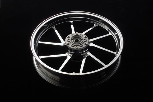 セール バイク用品 タイヤ&ホイール ホイール&リム&ホイールハブ&スポークGALESPEED F350-17 GLD TYPE-R GSXR600 1000ゲイルスピード 28355007 取寄品