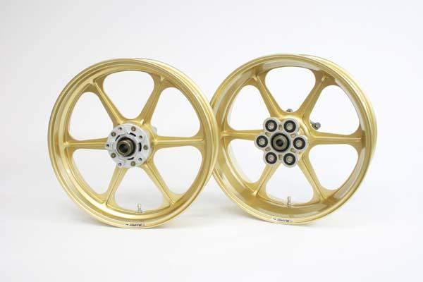 スーパーセール バイク用品GALESPEED R 600-17 GLD TYPE-N ZRX1200 01-08ゲイルスピード 28675103 取寄品
