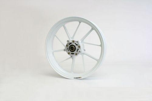 スーパーセール バイク用品GALESPEED F350-17 ホワイト TYPE-M Mg FZ-8 11ゲイルスピード 28530019 取寄品