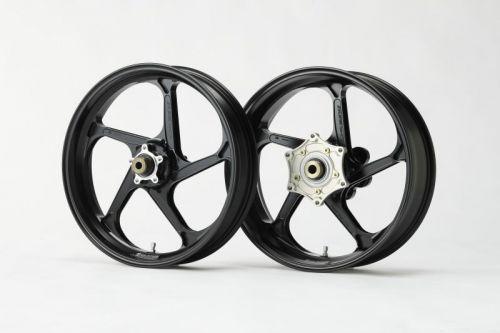 スーパーセール バイク用品GALESPEED R 550-17半ツヤBLK TYPE-GP1S CBR600RR 05-13 (ABS可)ゲイルスピード 28811138 取寄品