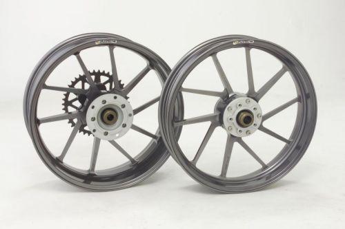 スーパーセール バイク用品GALESPEED F 350-17 Gメタ [TYPE-R] MT-07 14-16(ABS不可)ゲイルスピード 28333031 取寄品
