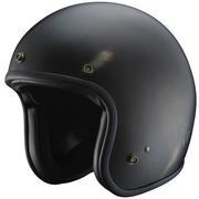 スーパーセール バイク用品 ヘルメット ヘルメットライズ NIKITOR HELMET Scratchブラック NHL8-20RIDEZ 4527625103283 取寄品