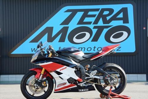 セール バイク用品 電装系 その他(電装系)TERAMOTO EZ-SHiFTER YZF-R6 06-16テラモト EZ-SFR-4320 取寄品
