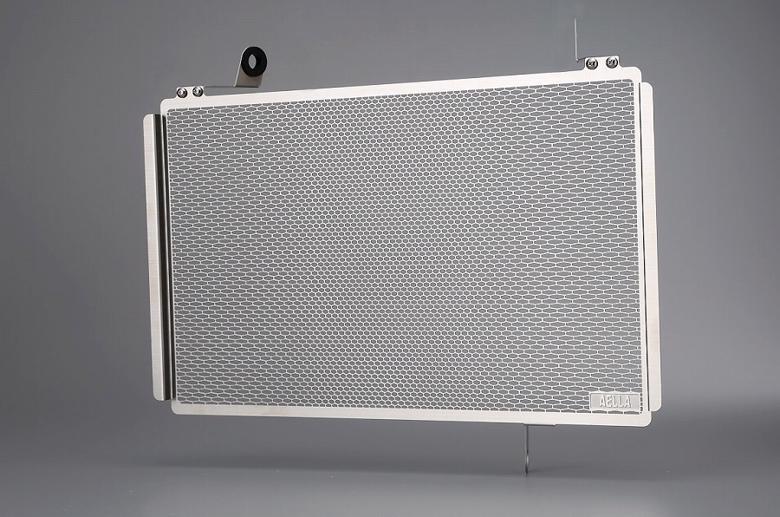 バイク用品 冷却系 ラジエターAELLA ラジエタープロテクター ステンレス ドゥカティ 1198 1098 848アエラ AE-56006 取寄品 スーパーセール