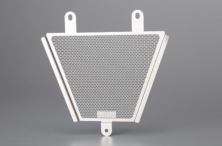 セール バイク用品 冷却系 オイルクーラーAELLA オイルクーラープロテクター ドゥカティ 1198 1098 848EVOアエラ AE-57010 取寄品