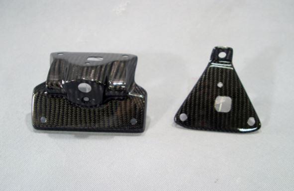 バイク用品 外装 フェンダーA-TECH フェンダーレスキット DC RSV4 09-エーテック AP00095 取寄品