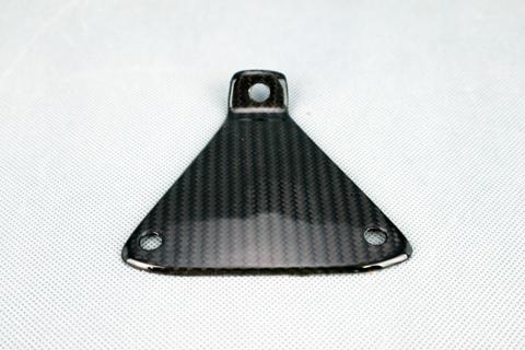 バイク用品 外装 フェンダーA-TECH RC用フェンダープレート (クリア塗DCK TUONO 15-エーテック AP00645-CK 取寄品