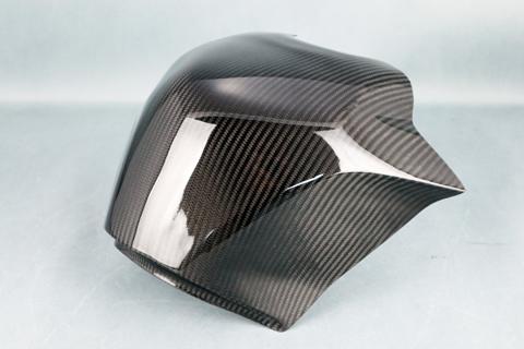 スーパーセール バイク用品 外装 フューエルタンク&タンクパッドA-TECH タンクパッド タイプR FB G310R 17-エーテック BM31071 取寄品