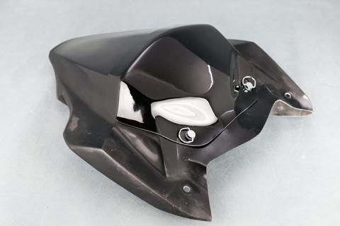 バイク用品 外装 シートA-TECH ST用シートカウルSPL(クリア塗装)KDC G310R 17-エーテック BM31125-KD 取寄品 セール