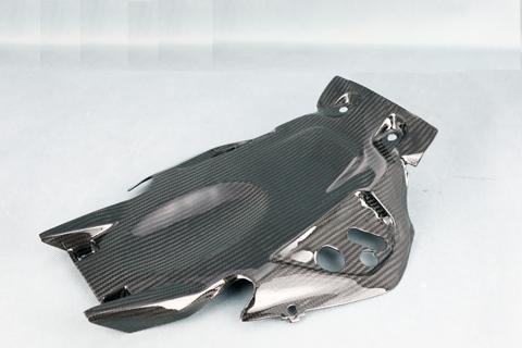 バイクパーツ モーターサイクル オートバイ セール バイク用品 外装 フェンダーA-TECH RC用シートインナーSPL FW G310R(SS) 17エーテック BM31190 取寄品